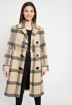 Ana Alcazar - BADYS - Wollmantel/klassischer Mantel - beige