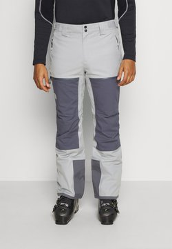 The North Face - CHAKAL PANT - Täckbyxor - grey/light grey