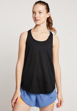 Cotton On Body - TRAINING TANK - Top - black