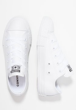 Converse - CHUCK TAYLOR ALL STAR - Sneakers - white