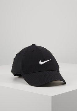 Nike Golf - TECH - Cap - black/anthracite/white