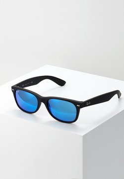 Ray-Ban - Solbriller - black/grey/mirror blue
