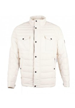 BOSS - Winterjacke - white