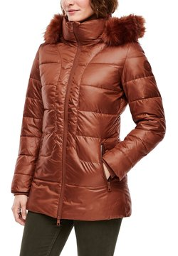 s.Oliver - Winterjacke - brown