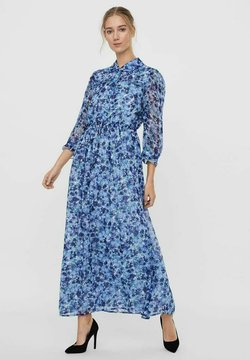 Vero Moda - Maxikleid - dazzling blue