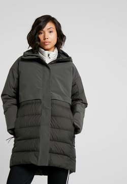adidas Performance - MYSHELTER CLIMAHEAT PARKA DOWN JACKET - Winterjacke - legear