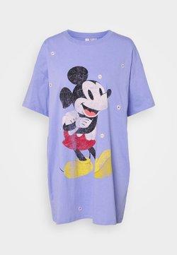 Cotton On Body - NIGHTIE - Camicia da notte - lilac