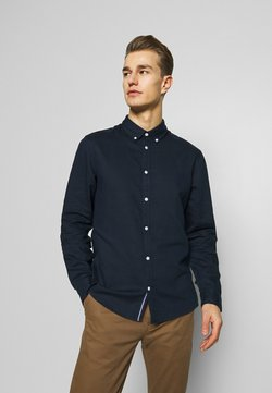 Casual Friday - FANTON - Shirt - navy blazer