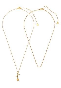 Six - KETTEN-SET VON ALINA MOUR - Halskette - gold