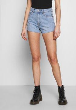 Dr.Denim - SKYE - Jeans Shorts - destiny blue