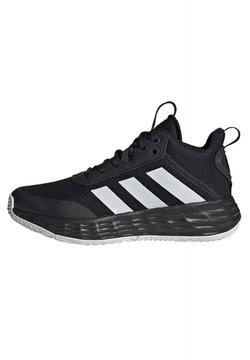 adidas Performance - Baskets basses - black