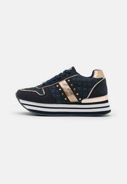 Laura Biagiotti - Sneakers basse - navy