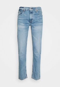 Levi's® - 502™ TAPER HI BALL - Jeans Tapered Fit - noun valley
