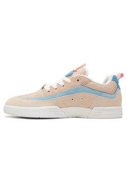 DC Shoes - LEGACY 98 SLIM SE - Sneaker low - tan