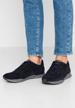 Geox - SUKIE - Sneaker low - navy