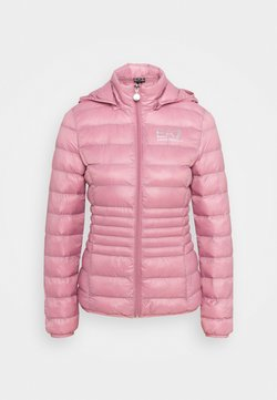 EA7 Emporio Armani - Winterjacke - pink