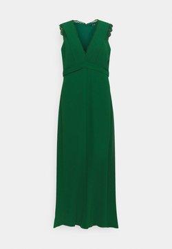 TFNC Curve - LAVINA MAXI - Festklänning - jade green