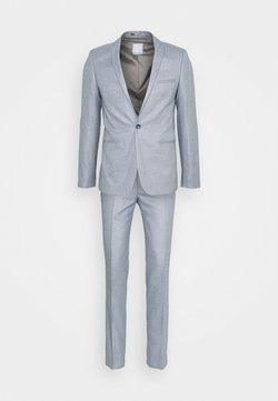 Viggo - POUL SLIM SUIT - Anzug - light blue