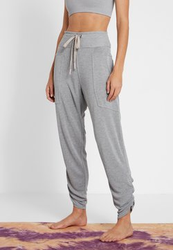 Free People - FP MOVEMENT READY TO GO PANT - Pantalones deportivos - grey