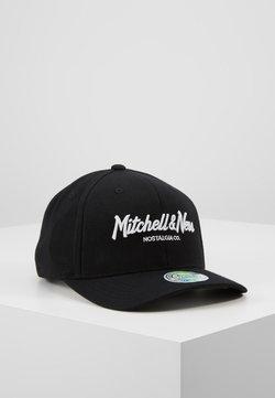 Mitchell & Ness - PINSCRIPT - Lippalakki - black