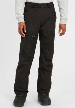 O'Neill - Pantalon de ski - black