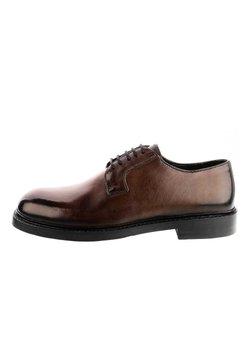 PRIMA MODA - SASSARI - Klassiset nauhakengät - brown