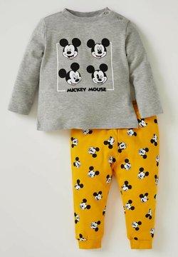 DeFacto - SET - Pyjama - grey