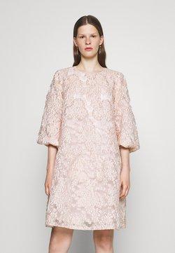 Bruuns Bazaar - ALISE MILLOW DRESS - Vestido de cóctel - misty rose