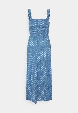 ONLY - ONLPELLA DRESS - Maxiklänning - allure