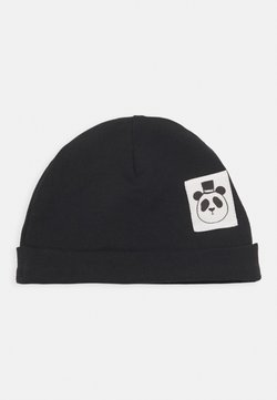Mini Rodini - BASIC BABY BEANIE - Mütze - black