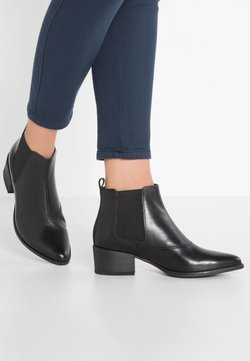 Vagabond - MARJA - Ankle boot - black