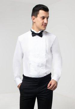 dobell - SLIM FIT - Businesshemd - white