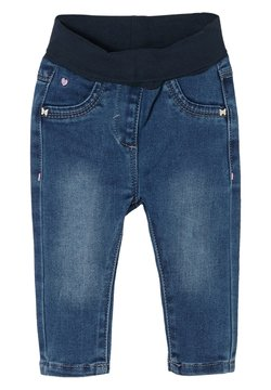 s.Oliver - Slim fit jeans - blue