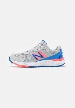 New Balance - YP680BL6 UNISEX - Hardloopschoenen neutraal - light grey