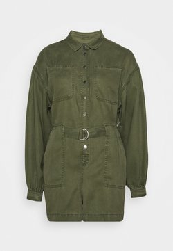 AllSaints - JESS - Combinaison - khaki green