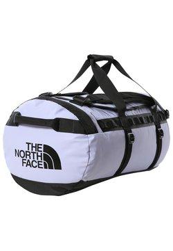 The North Face - BASE CAMP DUFFEL - M - Sporttasche - sweet lavender/tnf black