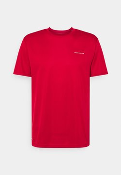 Endurance - VERNON PERFORMANCE TEE - T-shirt basic - scarlet red