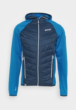 Regatta - ANDRESON HYBRID - Outdoorjacke - dark blue