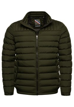 Superdry - Daunenjacke - surplus goods olive