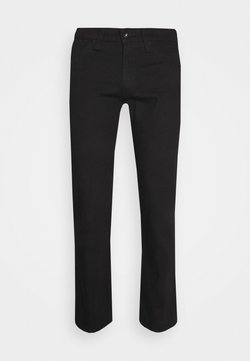 Levi's® Made & Crafted - LMC 511™ - Slim fit -farkut - lmc black rinse 1