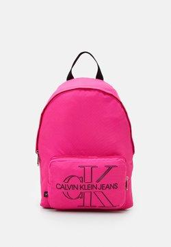 Calvin Klein Jeans - CAMPUS - Reppu - pink