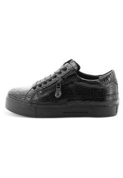 Kennel + Schmenger - SONIC - Sneaker low - schwarz