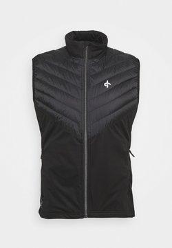 Cross Sportswear - STANCE VEST - Liivi - black