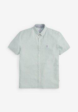 Next - Koszula - green