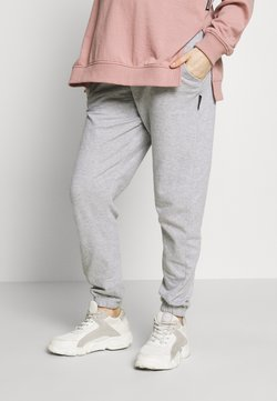 Missguided Maternity - Jogginghose - grey marl