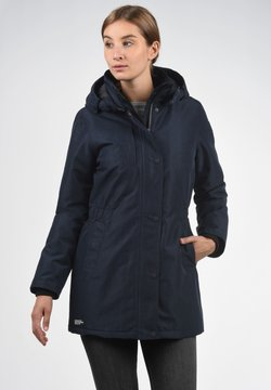 Desires - MELODY - Parka - dark blue