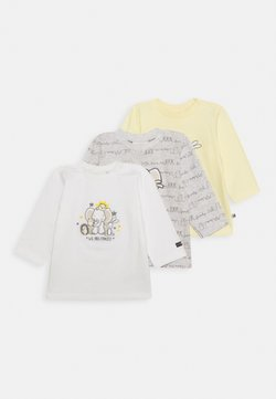 Jacky Baby - AFFECTION 3 PACK - T-shirt à manches longues - mixed