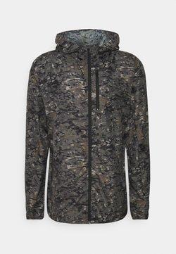 Minimum - SALZER  - Summer jacket - elmwood