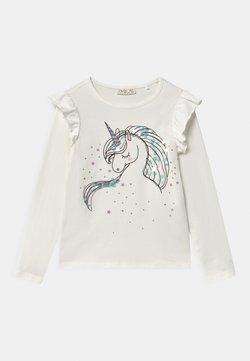 OVS - Maglietta a manica lunga - snow white
