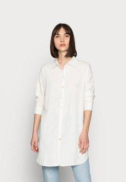 Lindex - SHIRT LUCY - Camicia - white